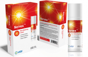 Nervex Chronic Pain Management Cream