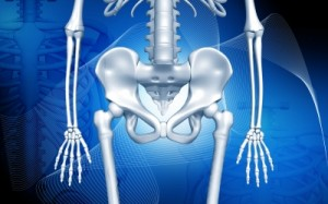 Vitamin B12 Deficiency and Osteoporosis