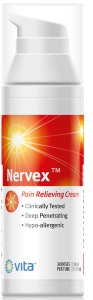 Buy Nervex neuropathy cream now