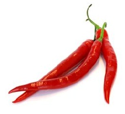 chili pepper cream for neuropathy pain
