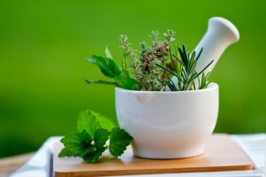 natural herbs, relax, stress