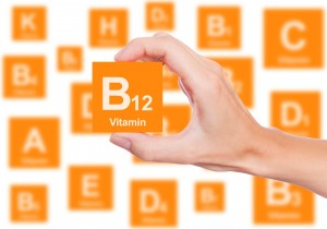 Vitamin B12 for pain, neuropathy