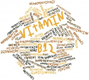 99 Vitamin B12 Deficiency Symptoms- the Definitive List