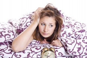 Vitamin B12 Deficiency and Insomnia
