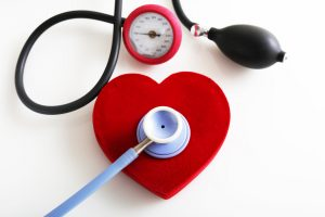 hypertension, blood pressure, heart health
