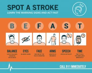stroke, heart disease, health