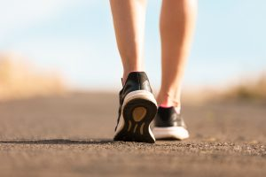 walking, exercise, Parkinson's, brain health