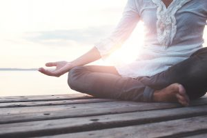 meditation anxiety focus mental health