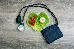 vegetables, nutrition, hypertension, high blood pressure, heart health
