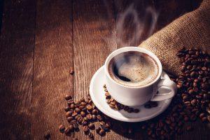 coffee, caffeine, diabetes, heart health