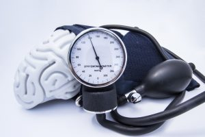 hypertension, blood pressure, brain, memory, dementia