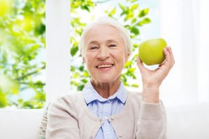 age, healthy eating, apple, green, aging, health