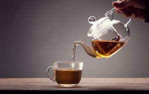 tea, antioxidant, health