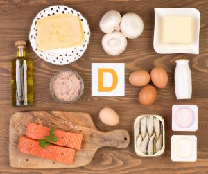 vitamin d, fish, fish oil, dairy, milk, orange juice, heart health