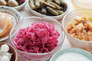 probiotic, fermented foods, health, gut health