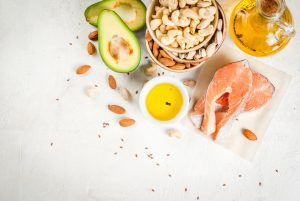 healthy fats, omega-3, heart health, healthy, unsaturated