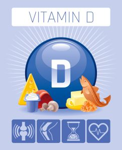 vitamin D, supplement, health, obesity, heart health