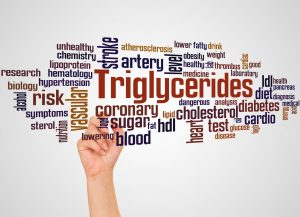 triglyceride, fat, cholesterol, diabetes